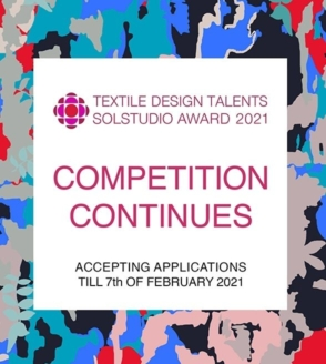 IED in Russia for Textile Design Talents 2021