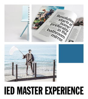 IED Master Experience
