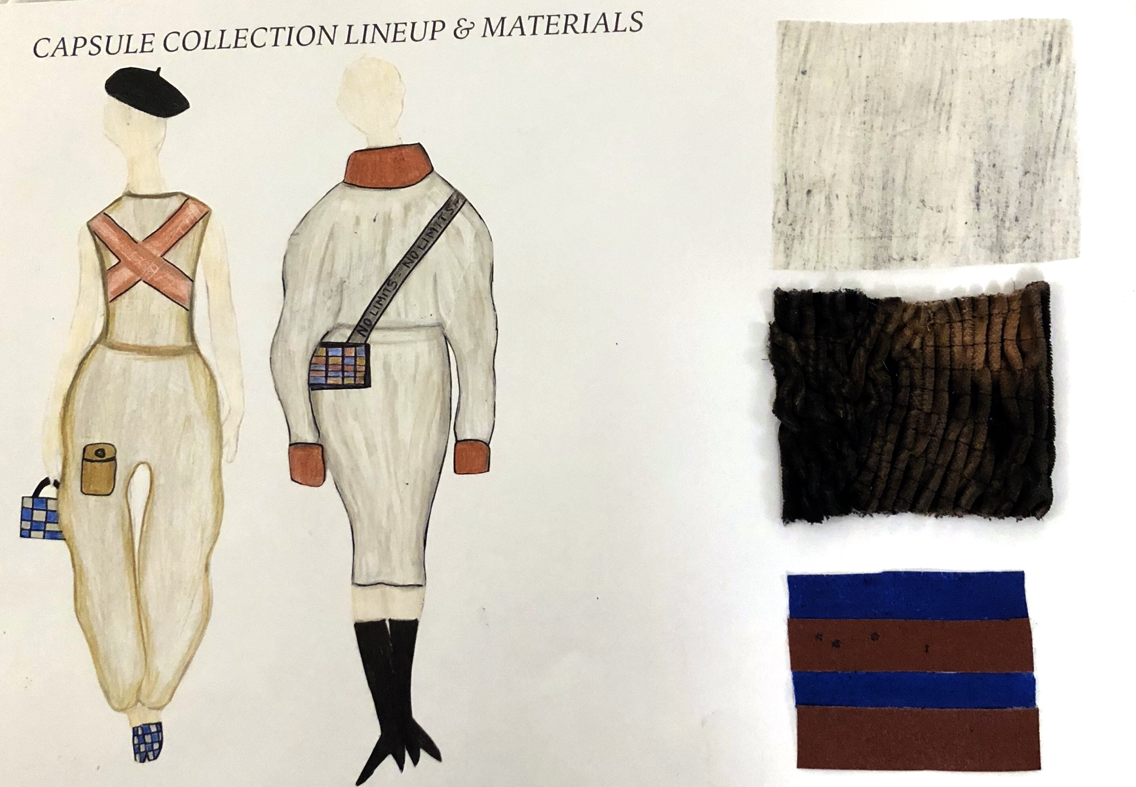Fashion Design Design Your Capsule Collection Summer And Winter Courses Florence Ied Istituto Europeo Di Design