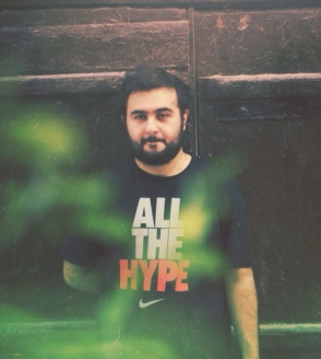 IED Alumni: Amal Alil and his passion for visual creations