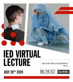 IED Virtual Lecture for Georgian Students