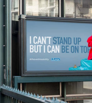 #ihavethisability: the communication students' campaign reaches the podium at the D&AD Awards