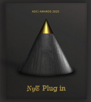 IED TRIUMPHS WITH A DOUBLE WIN AT THE ADCI AWARDS 2020!