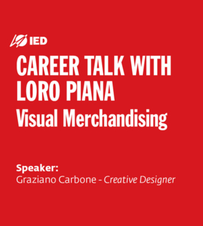 IED Career Talk with: Loro Piana