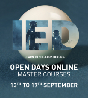 IED Open Days Master