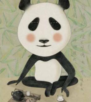 GLOBAL PANDA ILLUSTRATION COMPETITION 2020: TWO IED STUDENTS AMONG THE FINALISTS