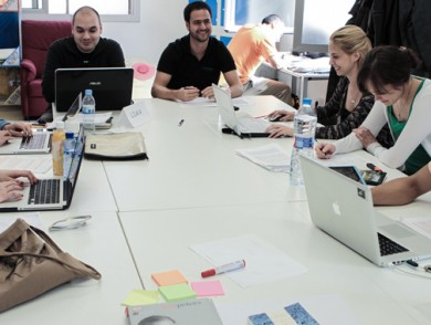 Project Management for Creative Industries