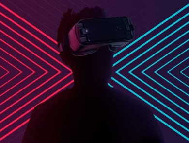 Easy VR. Introductory course to virtual reality for interior design and architecture