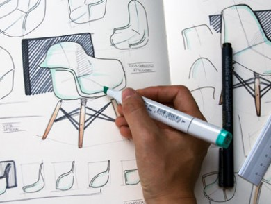 Sketching for Product Design Winter Junior Course