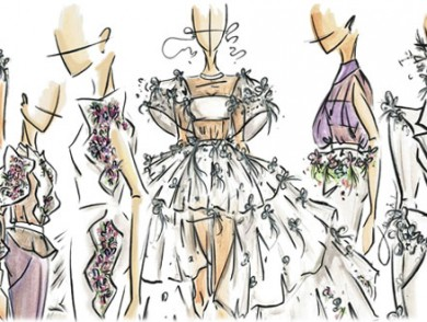 Fashion Design Summer Junior
